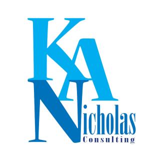 KA Nicholas Consulting Final Logo