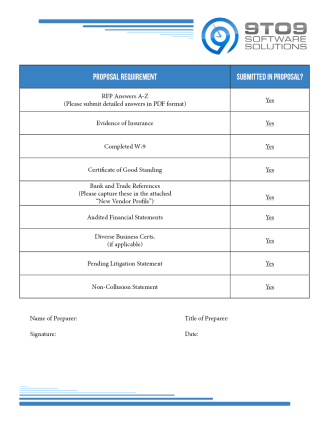 APEX RFP Response 2.20.2014