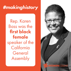 WC BHM Karen Bass_FB