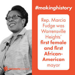 WC BHM Marcia Fudge_FB