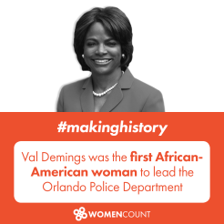 WC BHM Val Demings_FB